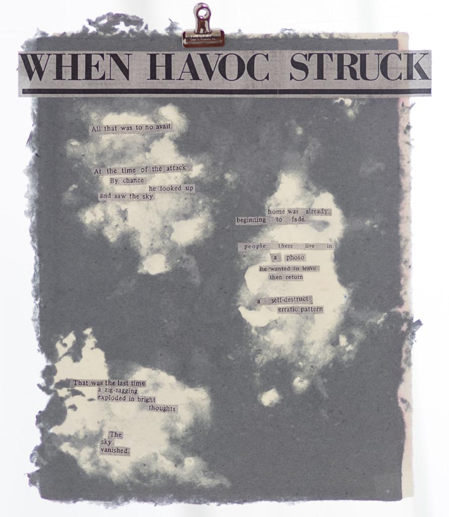 When Havoc Struck