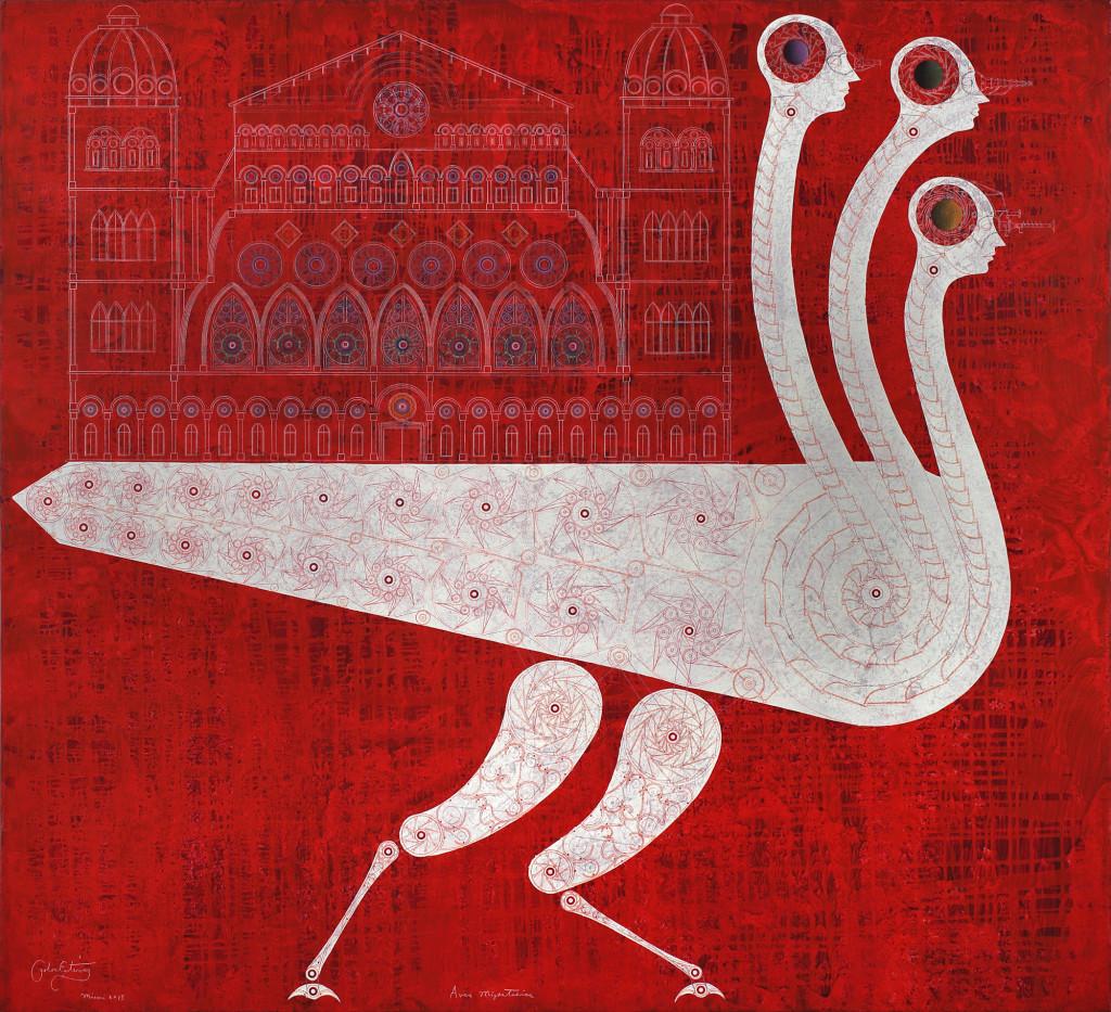 20150712-Aves migratorias